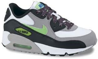 Nike Air Max 90 (PS) 124, Größe 33,5: : Sport