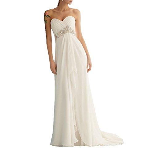 Hanxue Beaded Strapless Evening Bridesmaid product image