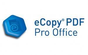 Nuance eCopy PDF Pro Office - Single User License by eCopy (Image #1)