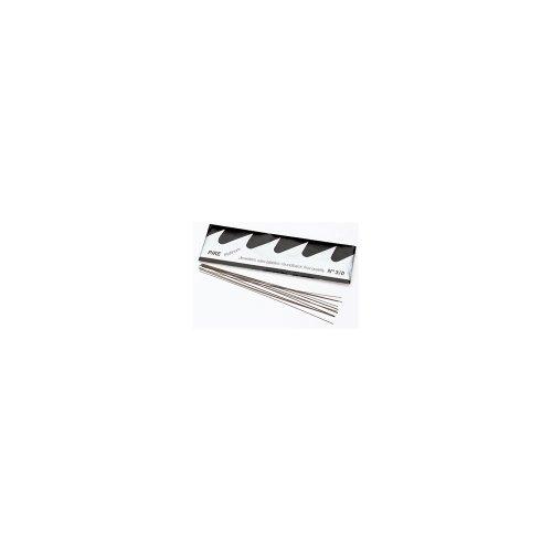 Swiss Made Pike Platinum Jewelers Sawblades 144Ea 49-4225