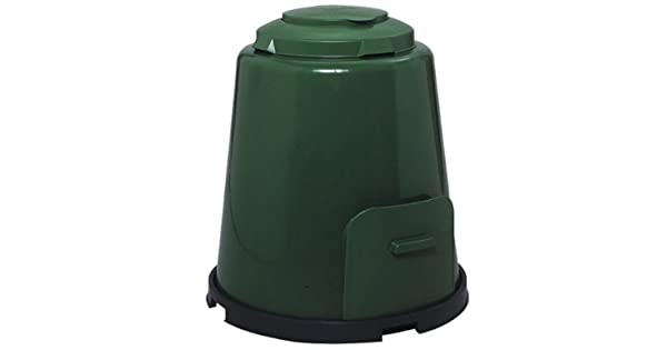 Amazon.com: Tierra Jardín 600012 Polipropileno 74-gallon ...