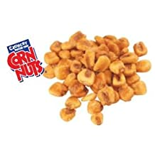 Toasted Corn Nuts - BBQ -25Lbs