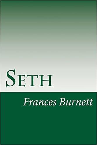 Book Seth