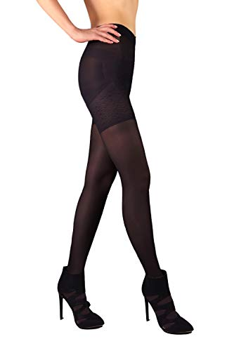 Opaque Shaping Pantyhose Slimming Lifting product image