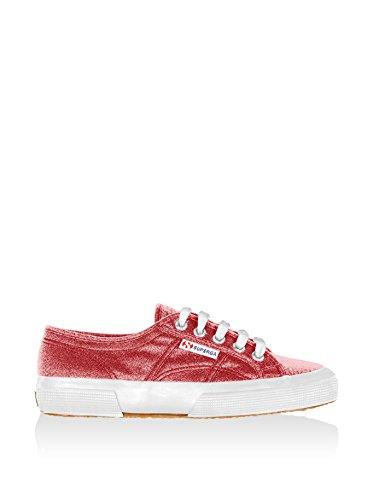 Rosso Lamew – Unisex Superga red Collo Basso Adulto A Sneaker 2750 HxwwOnzqa