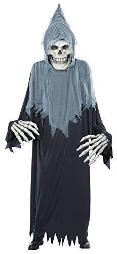 Helvis Costumes - California Costumes  Towering Terror Reaper