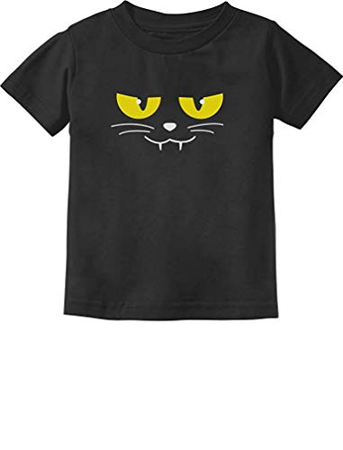 Halloween Evil Cat Face Easy Costume Cute Toddler/Infant