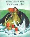 The Children of Lir, Dawn Casey, 185269887X