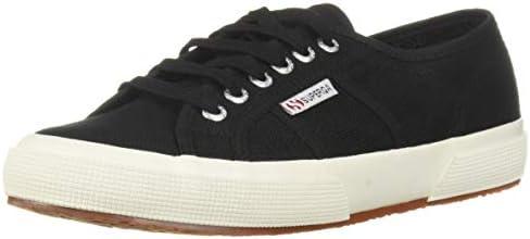 Superga Canvas Sneakers 2750 S000010 Cotu Classic Tennis Shoes Size Mens 8 EU 41