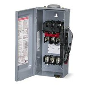 31eiPwyuMsL square d fused 600v 30a dc disconnect h361rb circuit breaker Fused Disconnect Box 3PH at aneh.co