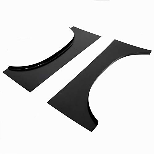 Wheel Arch upper rear quarter panel FOR 2002-09 Dodge Ram 1500,2500 PAIR rust repair (Quarter Panel Rust Repair)