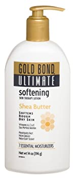 Gold Bond Ultimate Softening Lotion, 14-Ounces Pack of 2