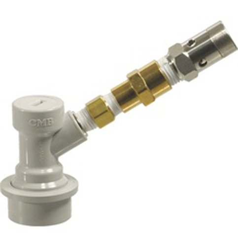 Eagle Brewing FIL42 Adjustable Pressure Relief Valve