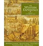 The Western Experience Vol. 1 : To the Eighteenth Century, Chambers, Mortimer and Crew, Raymond, 0070110689