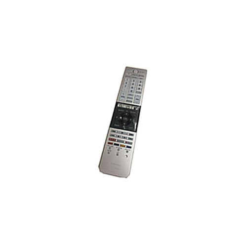 E-REMOTE Replacement Toshiba TV Remote Conrtrol For TOSHI...