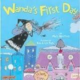 Wanda's First Day [Taschenbuch] by Sperring, Mark