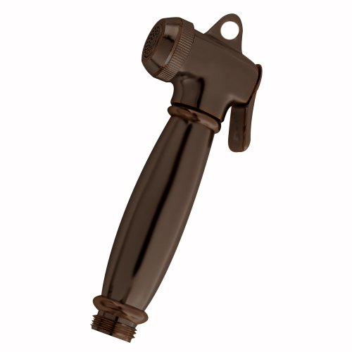 Jaclo B074-ORB All Brass Bidet Handshower, Oil Rubbed Bronze ()