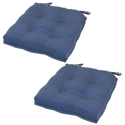 hampton bay seat cushions - 4