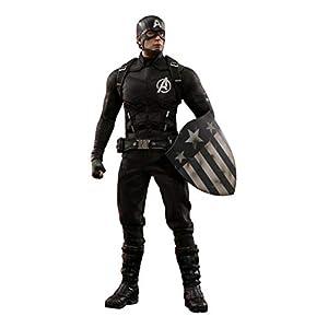Hot Toys HT903624 1:6 Captain America Concept Art Version