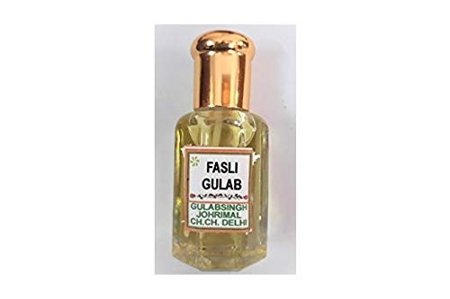 ローズ( Gulab B06XS9BZ6Y Fasli ) Luxmi供養 Attar/ Ittar Concentrated Attar Perfume Oil – 10 ml for Luxmi供養 B06XS9BZ6Y, 日本花卉ガーデンセンター annex:77aed5e3 --- cosp.top