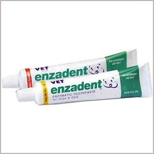 Enzymatic Toothpaste for Dogs and Cats – Poultry Flavor – large 90 gm. tube (over 3 oz.), My Pet Supplies