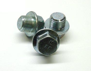 Standard 18mm 02 Sensor Plug