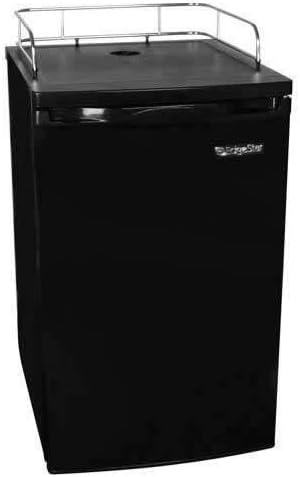 EdgeStar BR2001BL Ultra Low Temp Refrigerator for Kegerator Conversion