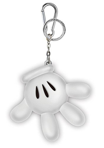 Mickey Mouse Glove Key Ring