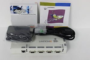 Lantronix SCS400 Driver Download