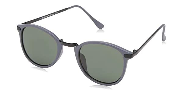 Amazon.com: A.J. Morgan - Gafas de sol My Idea Aviator ...