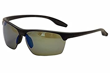 51095dd44d Serengeti Linosa 8507 Sanded Dark Grey Polarized Sport Sunglasses 68mm by  Serengeti