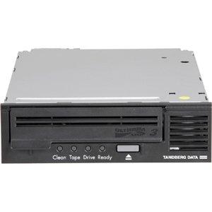 400/800GB LTO3 Sas Int Hh Tape Drive Bare by TANDBERG DATA