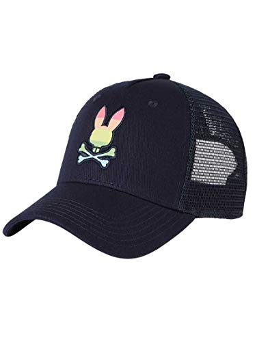 Psycho Bunny Men's Baseball Hat