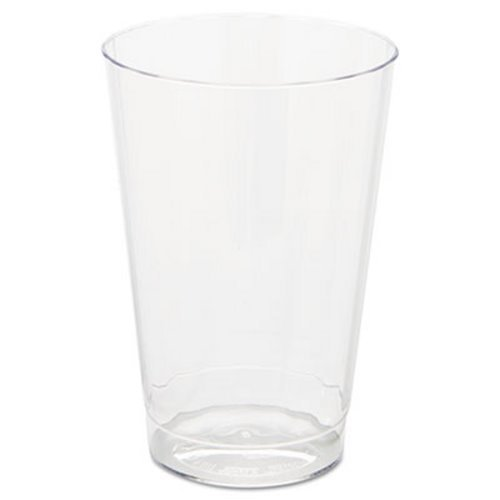Comet 12 Oz Tall Tumbler Classic Crystal (CC12240) 20/Pack by WNA