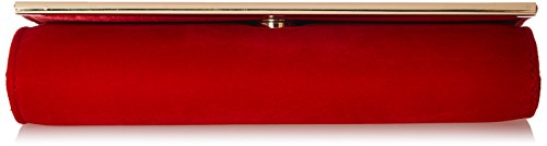 Lino Perros Women's Clutch (Red)