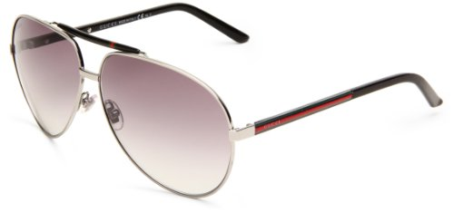 ad0f3fbb8b974 Gucci Men s GUCCI 1933 S Aviator Sunglasses - Buy Online in UAE ...