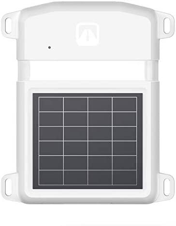 Automile Tracker Solar 2019 LTE/GPS 12-Month Subscription Included