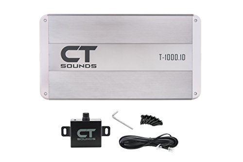 1000 car amplifier - 4