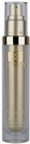 UPC 700736952450, Dr. Grandel Timeless Anti-age Concentrate 50 Ml Pro Size - Effective Anti-aging Serum. Reduces Wrinkles of All Types, Tones and Tightens.