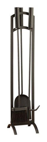 FIREPLACE TOOL SET 4 PC by PANACEA MfrPartNo 15891
