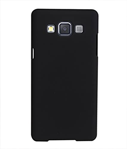 Back SAMSUNG Galaxy J5   6  New 2016 Edition    Black <span available at Amazon for Rs.199