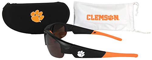 (Officially Licensed Clemson Tigers Sunglasses)