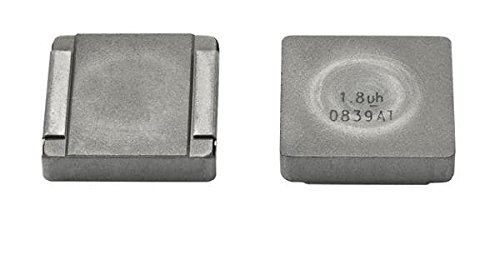 50 pieces Fixed Inductors 15uH 20/% 500KHz