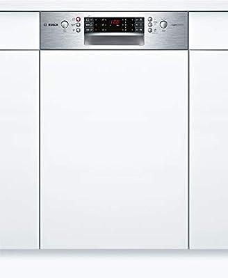 Bosch Serie 6 SPI66PS00E lavavajilla Totalmente integrado 9 ...