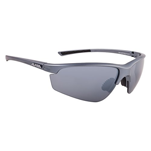 Alpina Lunettes verres de remplacement pour vélo lunettes de sport Tri  Effect 2.0 Tin 2018