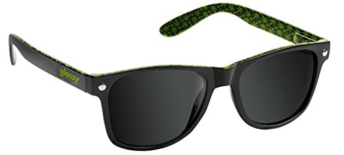 Amazon.com: Glassy para hombre Leonard Rectángulo anteojos ...