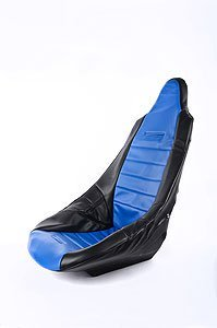 Hip Width JEGS 702002 Pro High Back Custom Seat Coversli15.500 in