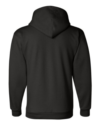 2 Adult Hooded Sweatshirt - 8