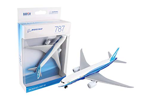 Daron Boeing 787 Single Plane (Airplane Models 787)