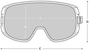 Spy Optic Bravo Goggles